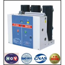 Zn63A 12kv Indoor Vacuum Circuit Breaker (Fixed type)