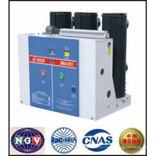 Vs1-12 Фиксированный тип внутреннего вакуума вакуумного выключателя