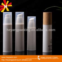 Distributeur de pompe à bouteilles en plastique PP de 50 ml