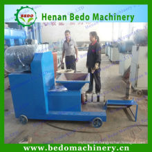 Carbon briquette machine&rice husk charcoal briquette making machine