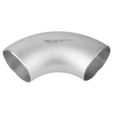 Stainless Steel Butt Welding Elbow Fittings