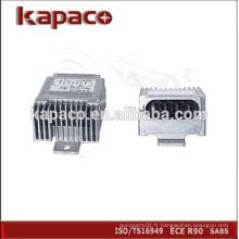 Module de contrôle du ventilateur de refroidissement du prix d'usine 0255453332 pour MB w210