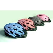 Reflective Bicycle Helmets with CE En13356