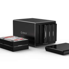 ORICO 50TB USB3.0 Hard Drive Dock (NS500-U3)