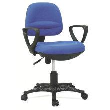 Cadeira de computador de secretária de escritórios de escritório giratório de varejo (HF-BS053)