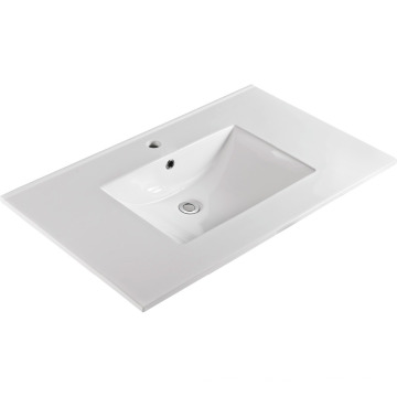 Porcelain Fancy Bathroom Vanities Bathroom Sink