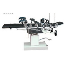 La mejor mesa de operaciones multipropósito con control de cabezal