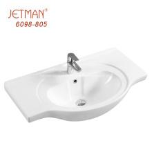 Lavabo de meuble de salle de bain moderne