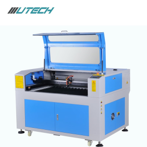 CO2 Denim Laser Engraving Machine Jeans Processing