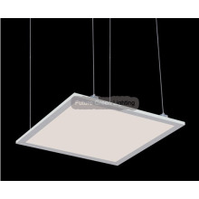 595 * 595mm Decken-CRI> 82 40W LED-Panel-Licht