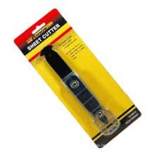 Cortador de hoja de fibra de hoja de corte 3 puntos (TCC8015)