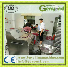 Máquina de corte de manga para venda na China