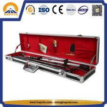 Boîtier de jeu en aluminium avec formulaire insérer (HS-6002)