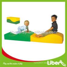 Équipement de jeu à l'intérieur pour enfants LE.RT.080 Assurance de la qualité