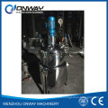 Fj High Efficent Factory Price Pharmaceutical Hydrothermal Synthesis Agitated Hydrogenation Bed Reactors