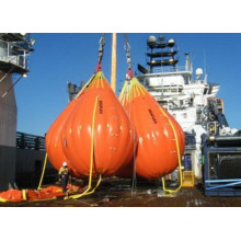 35t Crane&Davit Load Test Water Bags for Sale