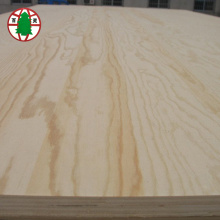 Good quality 100% for Commercial Plywood One time hot press pine plywood for construction supply to Comoros Importers