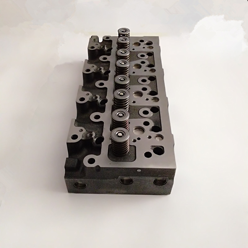 3 3t Cylinder Head