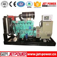 Generador de poder diesel del tipo abierto de 500kw 625kVA con Doosan Enigne