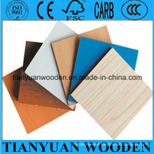 China Cheap Melamine Faced MDF