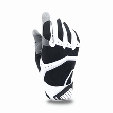 High Quality for Cheap Baseball Gloves Cage batting gloves full finger for men supply to South Korea Supplier