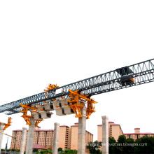 Bridge Launching Girder Crane for Erecting Concrete Box Girders