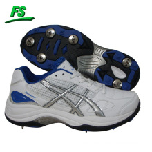 track men rubber spike shoes