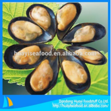 delicious frozen excellent half shell mussel good provider