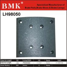 Environment Friendly Brake Linings (LH98050) for Mercedes