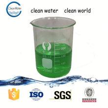 Resíduos de águas residuais desodorantes de tratamento de águas residuais