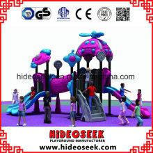 Outdoor Playground Set, Kids Playground Equipment for Children