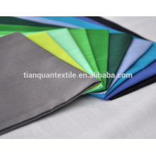 TC or polyester pocket fabric 45S/96*72, 110*76 beding sheet fabric