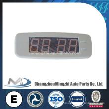 Kits d'horloge numérique de bus Accessoires de bus HC-B-53006