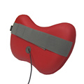 Bantal Massager Portable untuk Leher Back Backers