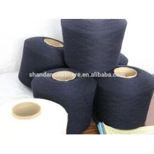 Fábrica de boa qualidade 100% Fio de lã Merino para tricô e para tecidos de malha de lã