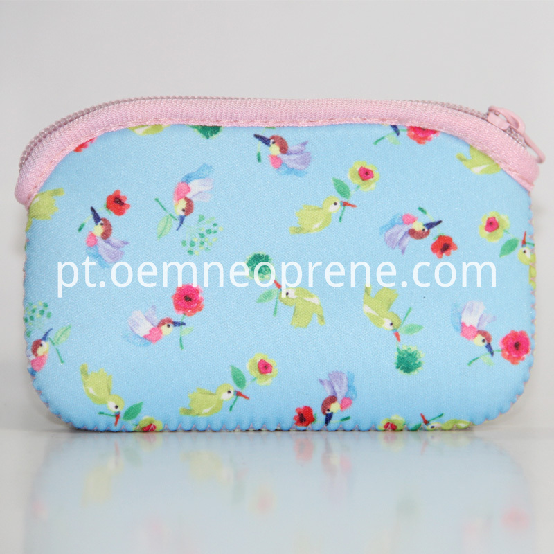 Premiums Coin Purse