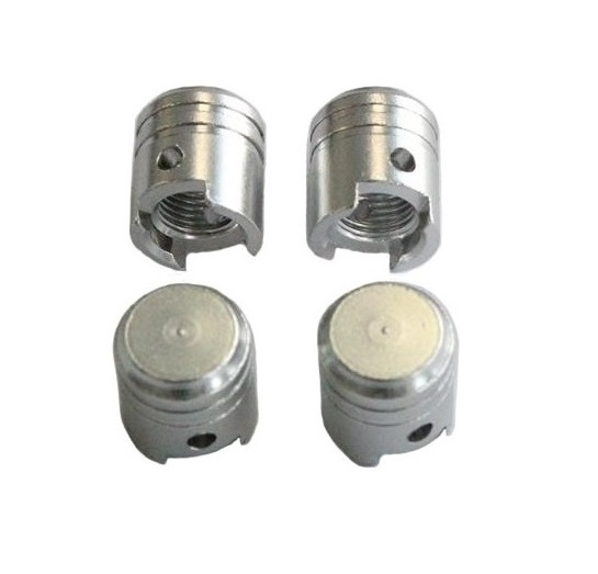 Construction Machinery Valve Piston