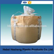 Utiliser pour toutes sortes d'industries PP FIBC big bag sac jumbo