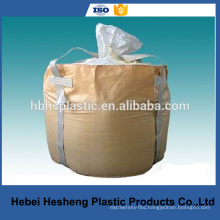 Use for all kinds of industries PP FIBC big bag jumbo bag