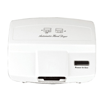 Wall Mounted Low Price Automatic Sensor Hand Dryer