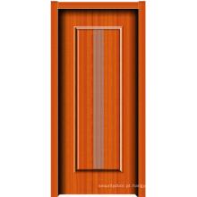 Pele da porta da melamina (YF-MS21)