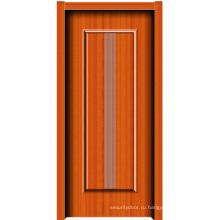 Меламин дверь кожи (ЖЛ-МС21)
