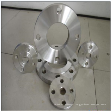 Carbon steel flange flat flange
