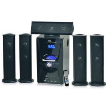 Bluetooth wooden neodymium speaker