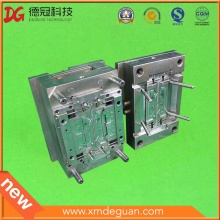 Hot Runner Injection LED Lamp Mould