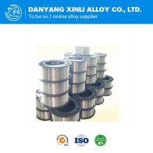 China fabricante de alta qualidade Inconel 600 fio de liga