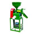 Máquina de descortezado de arroz de arroz a pequeña escala