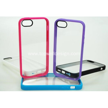 Plastic Mold Phone Shell Industrial Design