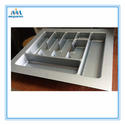 Cutlery Tray Inserts for Kitchen Drawers