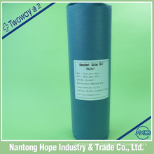 raw material organic cotton roll